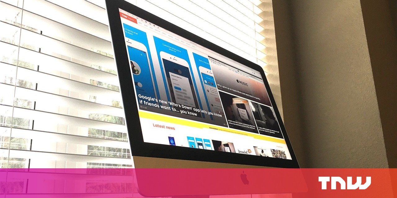 Review: Apple's 4K iMac has a gorgeous display, but may leave power