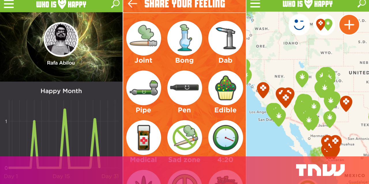 Ltspgtoker Bluetooth Experimenting With Feedback And Crossover Distortion Circuitshome Stoner App Adds Weed Needs Location Feature Because Only Sharing Where You Smoked Is Boring