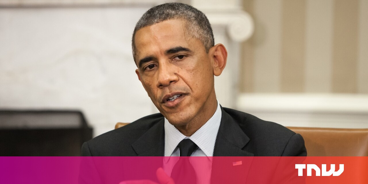 Barack Obama's Charlottesville tweet is now the most-liked in history