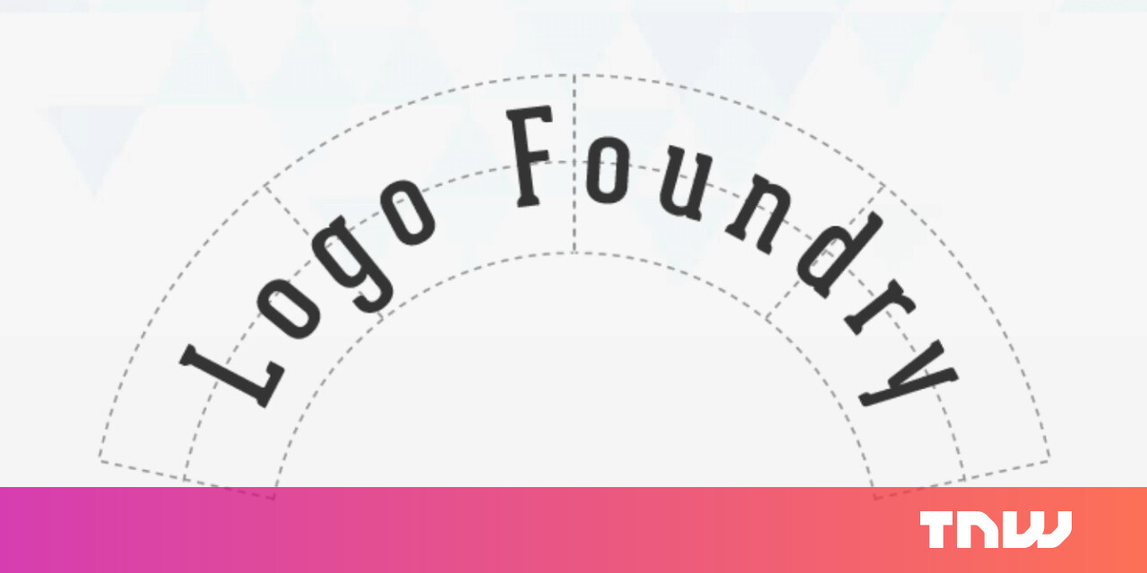 Create a Logo in minutes with Logo Foundry