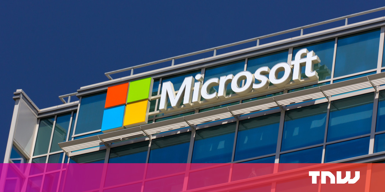 Report: Microsoft's enterprise products covertly gather personal data on users