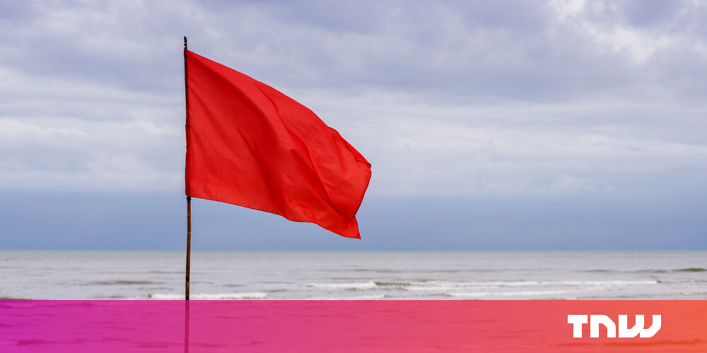 16 key red flags for startup investors