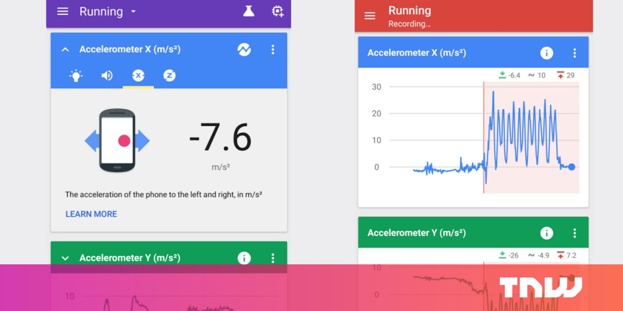 Google launches Science Journal to turn your phone into a research lab