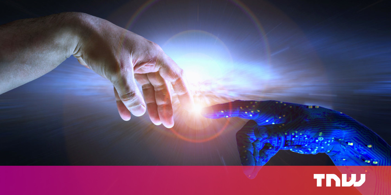 AI is going to be bigger than the internet and sliced bread