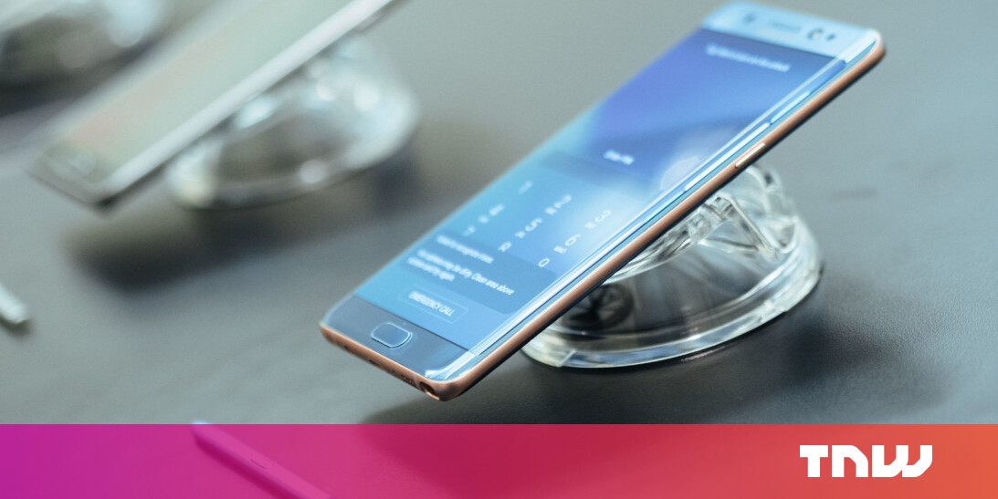 Samsung Galaxy Note 7 Review: Possibly the most complete