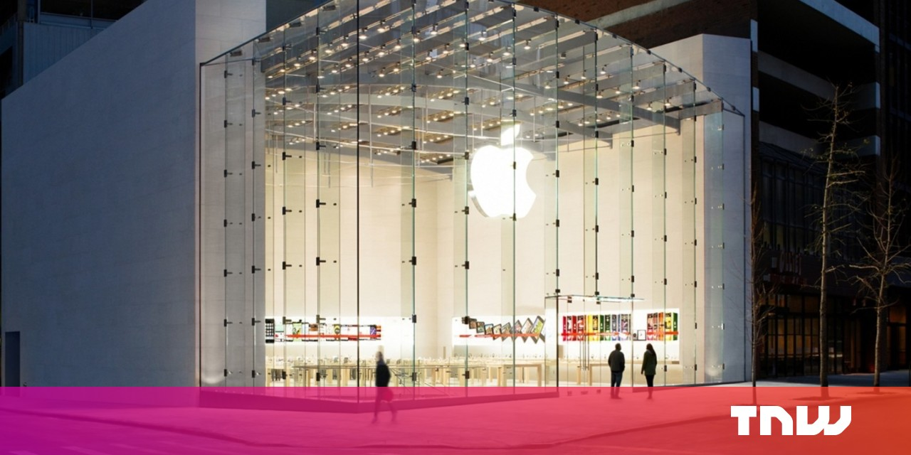 Apple Stores tempt five-finger discount by removing iPhone tethers