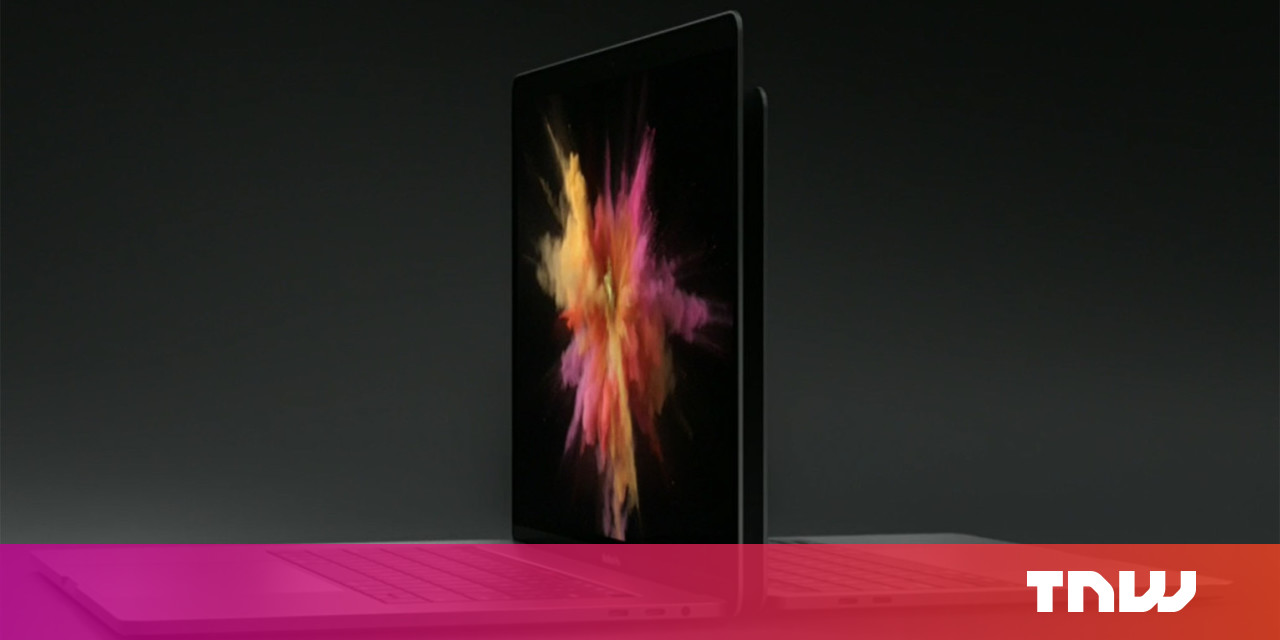 Apple just registered 7 laptop models we might see this fall