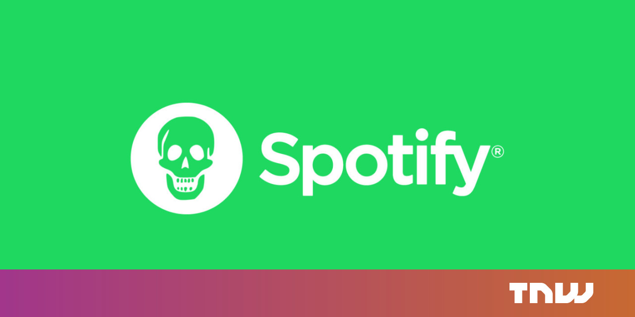 Spotify's buggy new web player is freaking out users