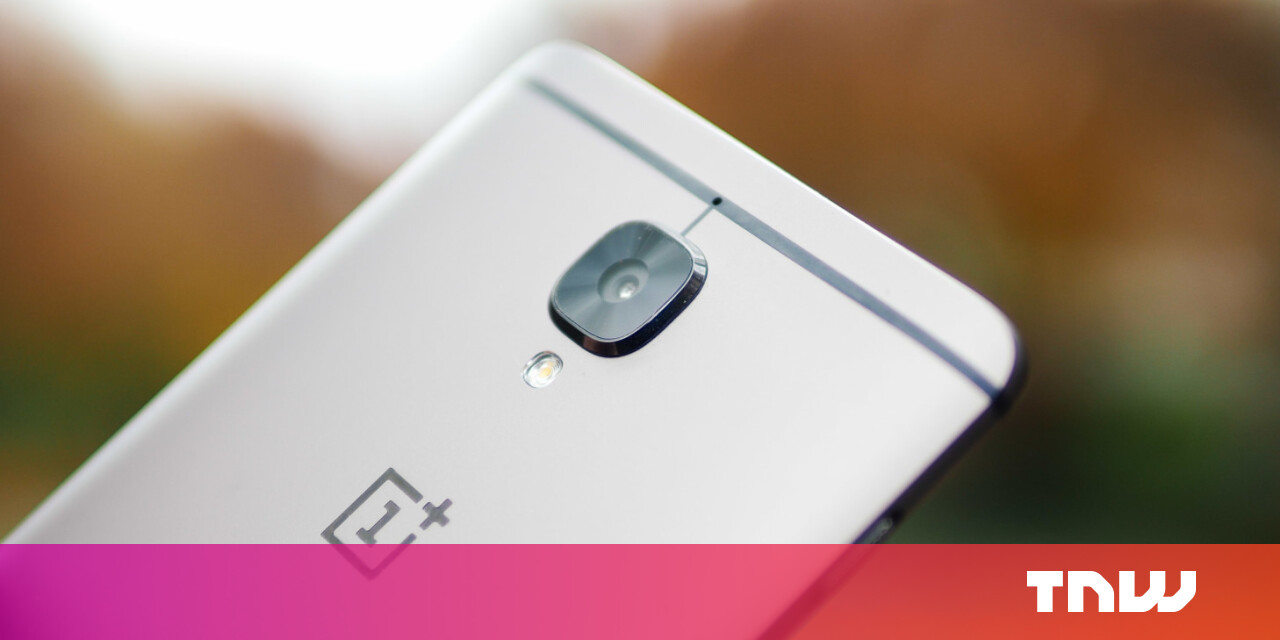 OnePlus 5 will officially be announced on June 20