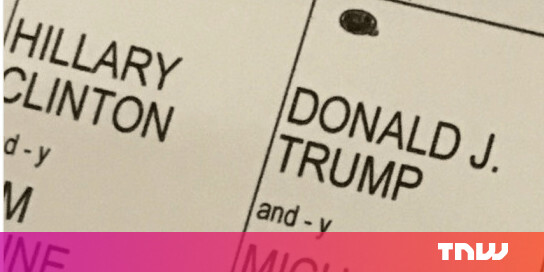 The first Trump to fail on election day wasn't Donald