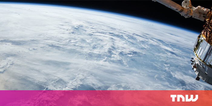 Mind-blown: Google is working on a satellite constellation