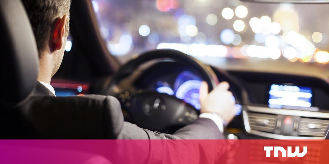 Your car knows you're cheating on your diet (or your spouse) [Update]