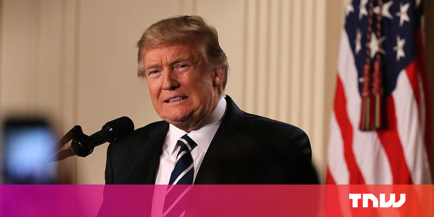 Leak: Trump's draft executive order seeks to censor large portions of the internet