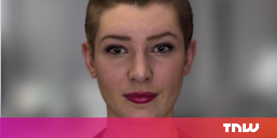 Meet Nadia, the scarily 'human' chatbot who can read your emotions
