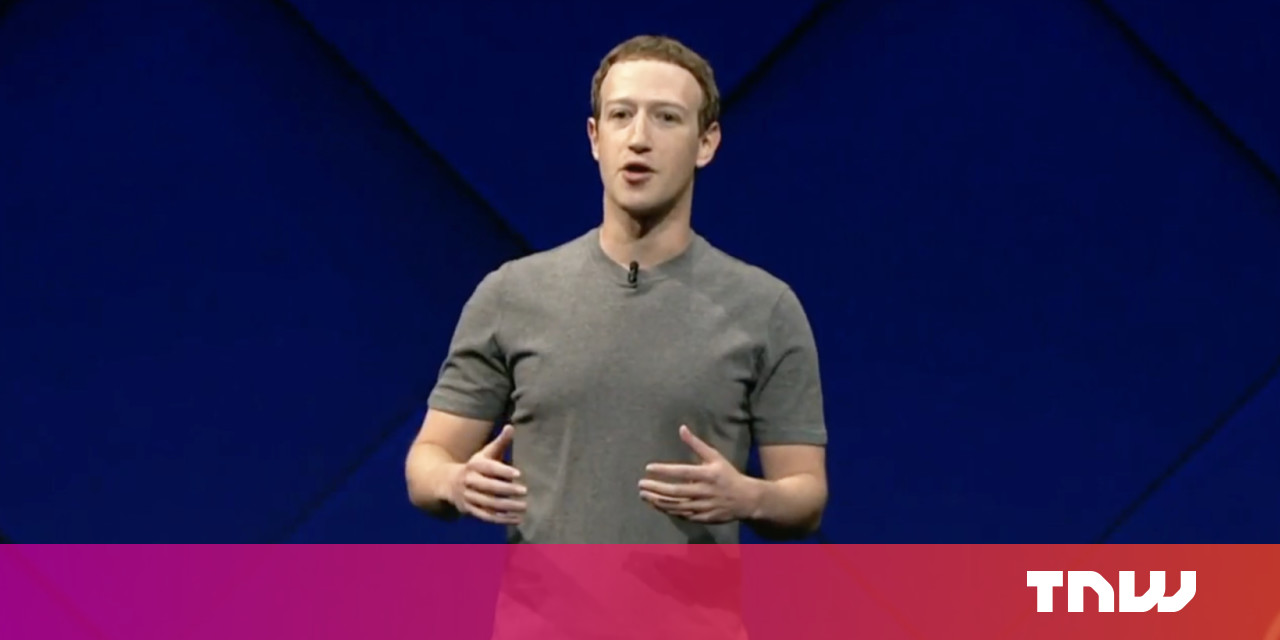 Zuckerberg thinks boycotting advertisers will return -- and maybe he's right