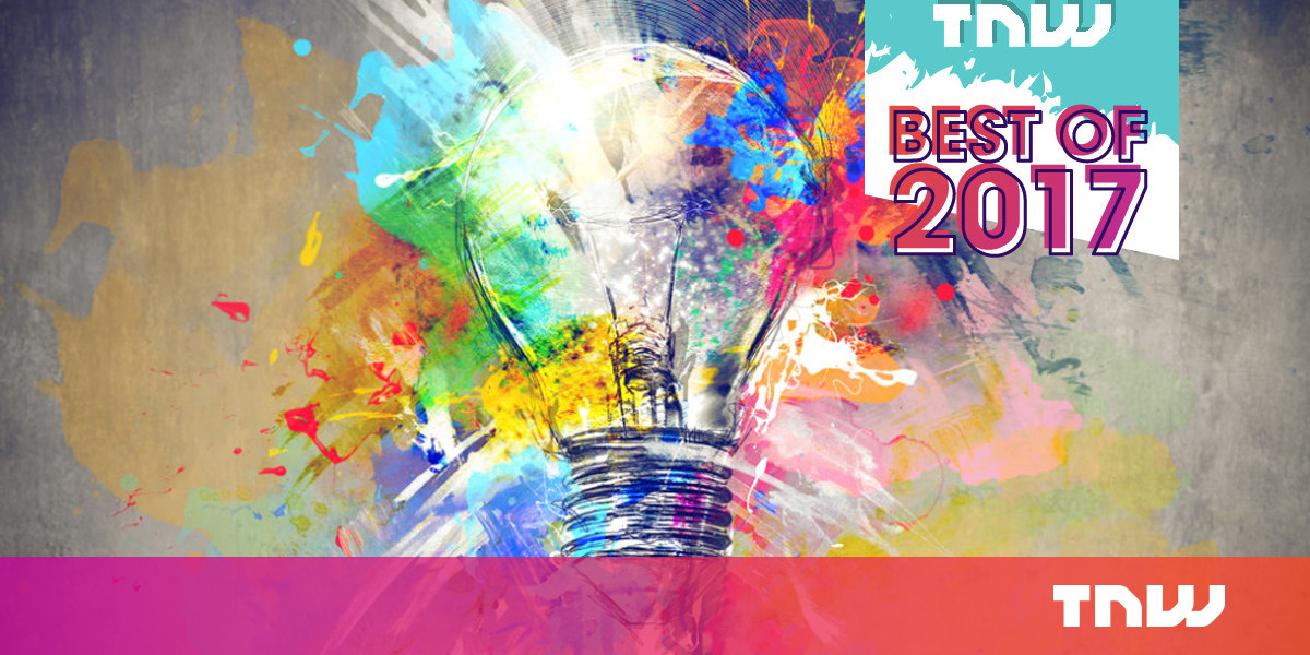 [Best of 2017] 11 brutal truths about creativity that no one wants to talk about