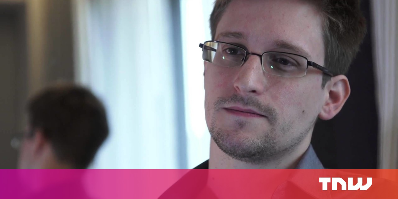US DoJ wants to seize profits from Ed Snowden's new book because it violated his NDA