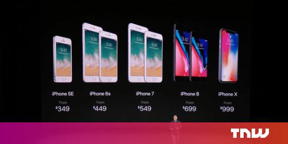 Apple Still Throttling iPhone 8, X Batteries
