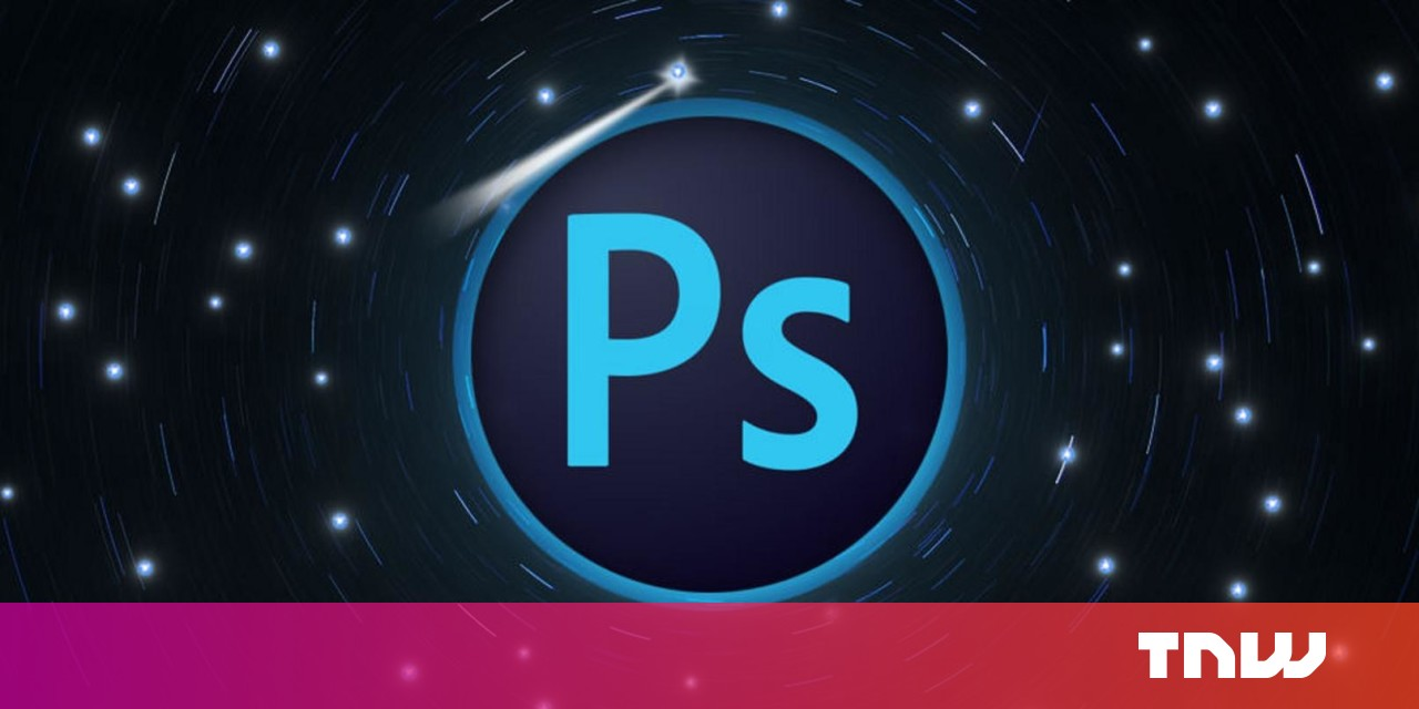 Photoshop is reportedly coming to the iPad - for real this time