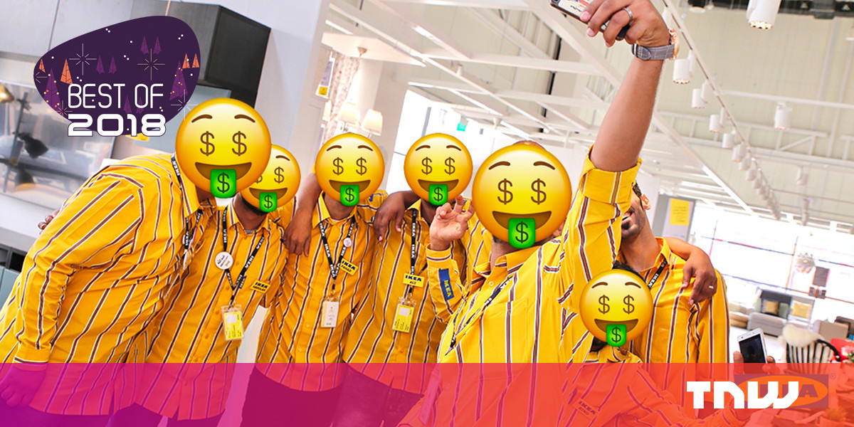 [Best of 2018] How IKEA tricks your brain into buying more