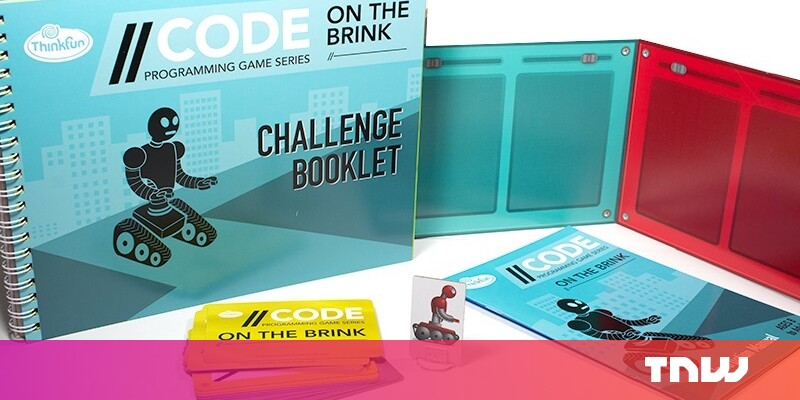 Coding is fun: here's how to ignite the developer spark in children