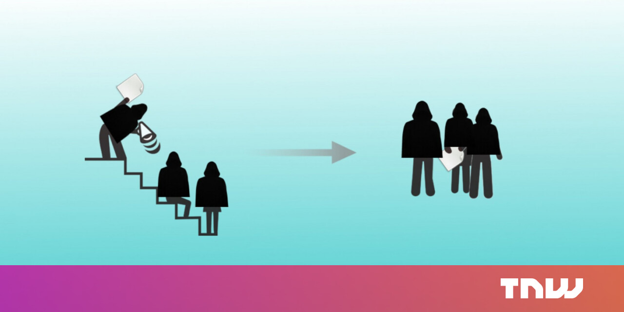 The future of hacking is decentralization — can blockchain