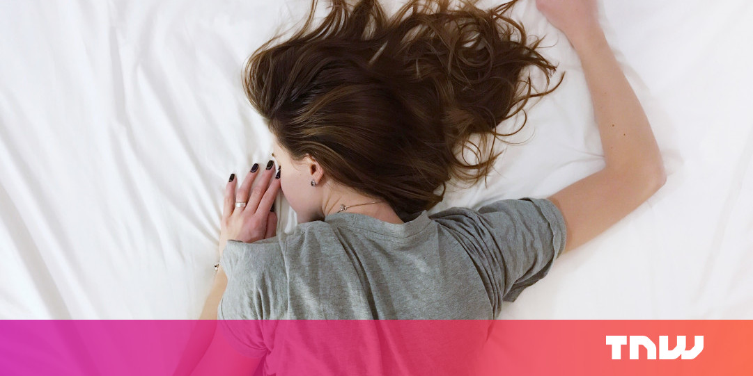 How I went from insomnia to the best sleep of my life (and how you can too)