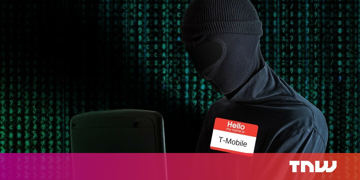 This angel investor got all of his crypto stolen by T-Mobile impersonators