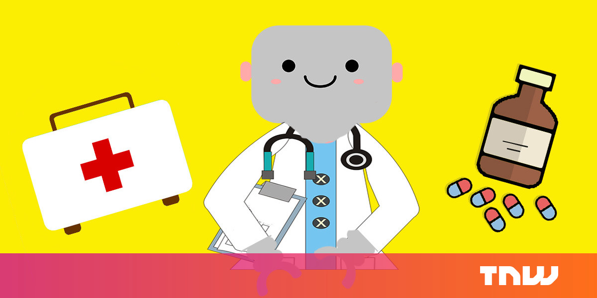 AI is giving the entire medical field super powers