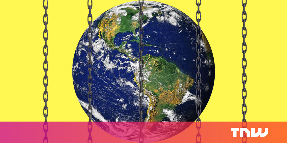 Blockchain is crappy technology and a bad vision for the future
