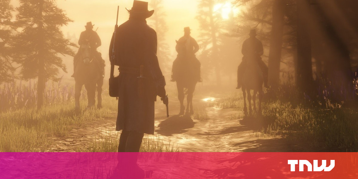 Image of article 'Rockstar shuts off GTA Online & Red Dead Online during Floyd memorial'