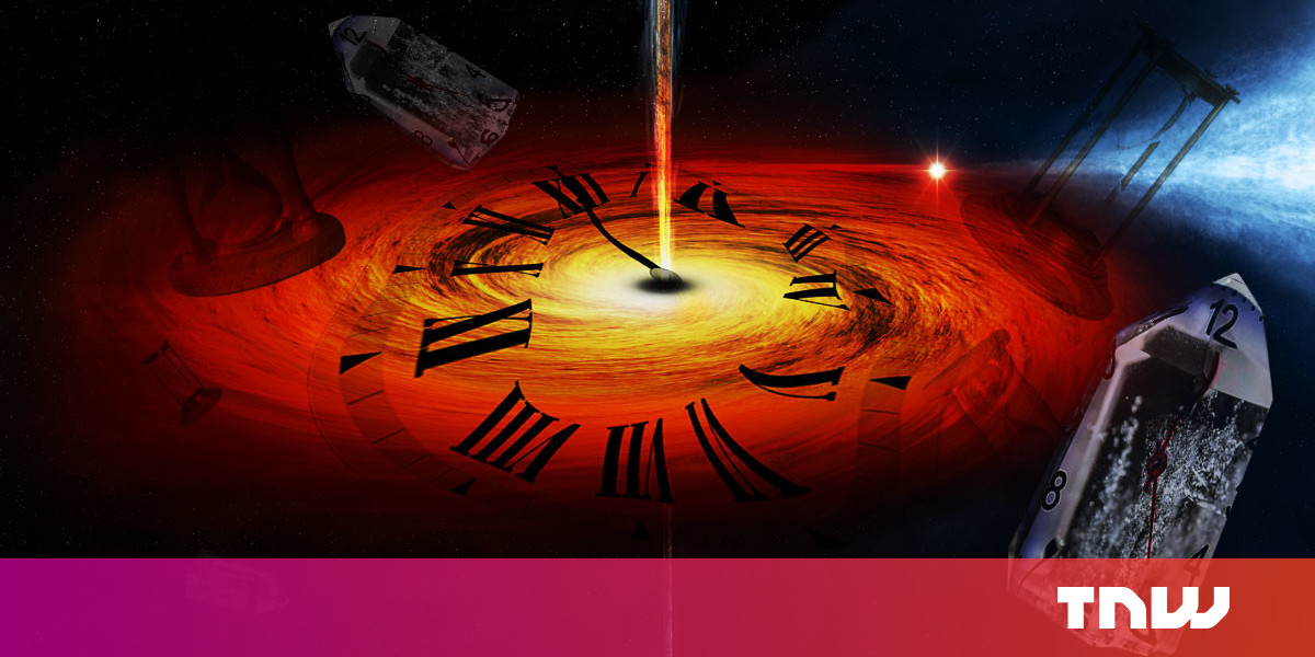 How aliens could use black holes to power an intergalactic civilization