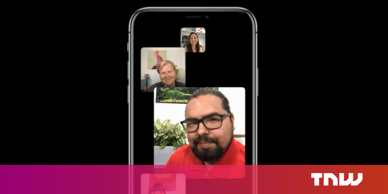 Apple temporarily disables group FaceTime to fix a bug that lets you eavesdrop on your contacts