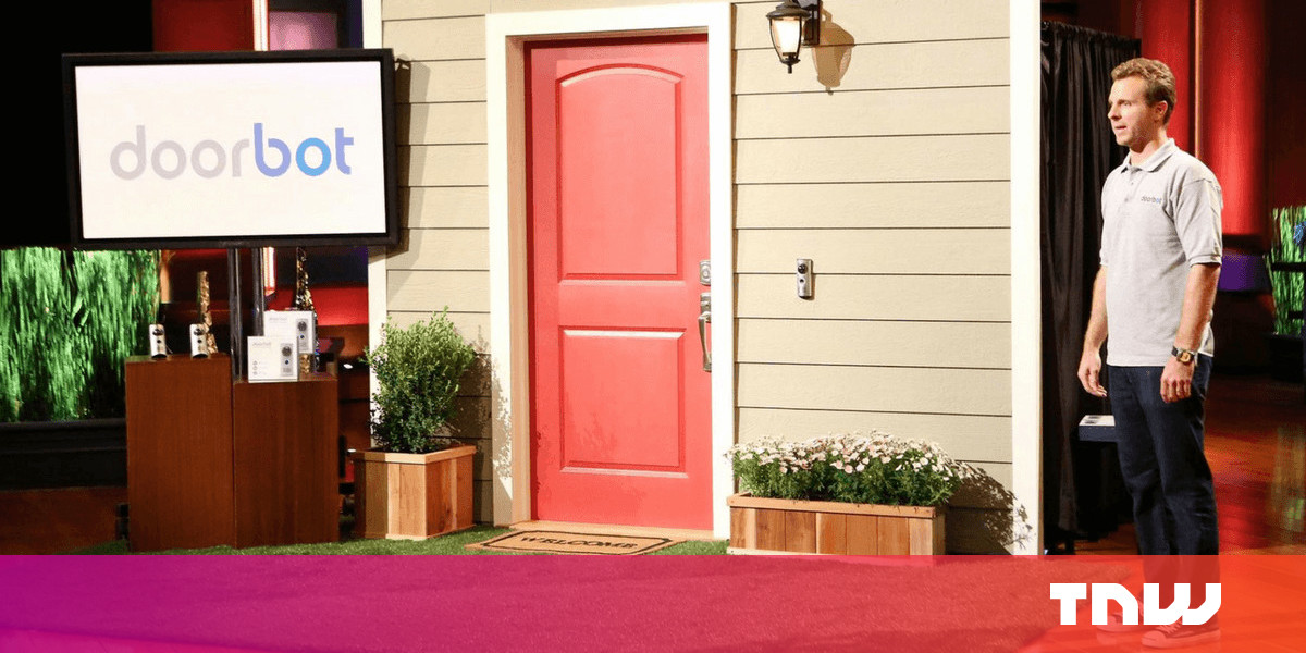 How Ring Went From Shark Tank Reject To Amazons 1b Acquisition