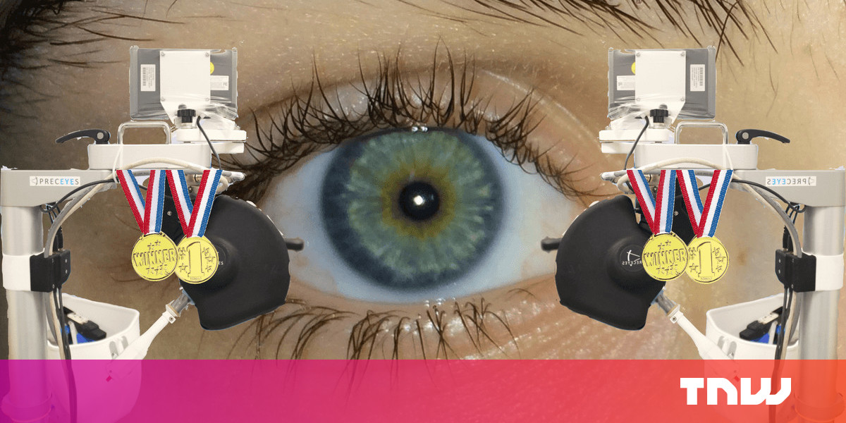 https://thenextweb.com/science/2018/06/19/a-robot-operated-on-a-human-eye-for-the-first-time-ever/