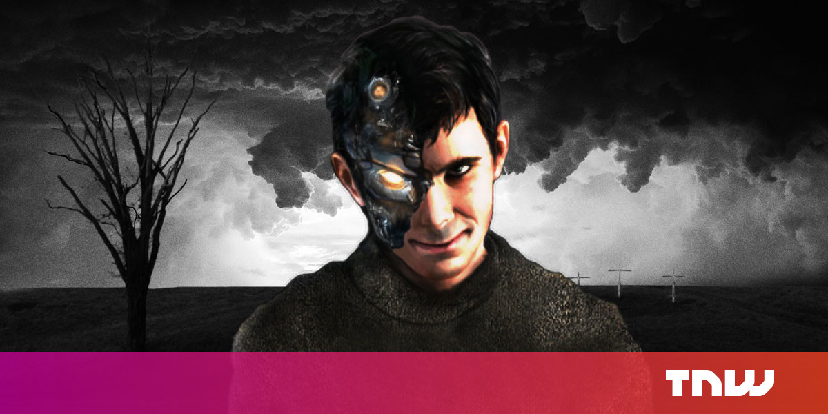 MIT's depression-detecting AI might be its scariest creation yet