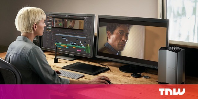 Apple And Blackmagic S New Egpu Is The Quiet Solution To Your Macbook S Lame Graphics