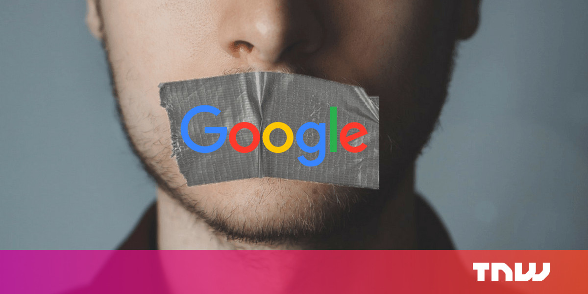 Congress is fed up with Google after it hid major data breach for months