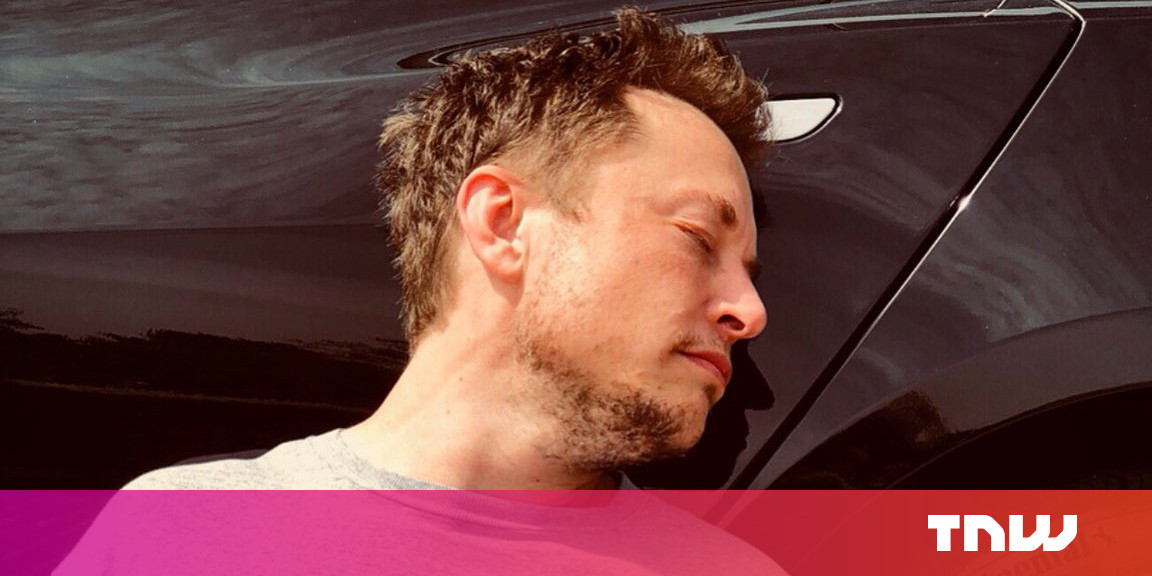 Elon Musk won't smoke weed and drink whiskey on a podcast again, says NASA admin