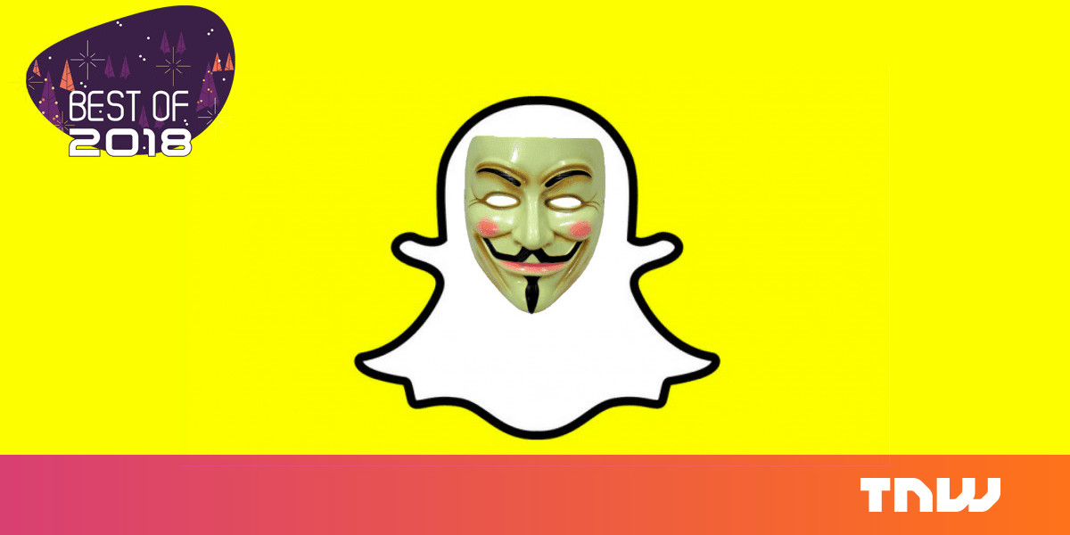 Hacker swipes Snapchat's source code, publishes it on GitHub