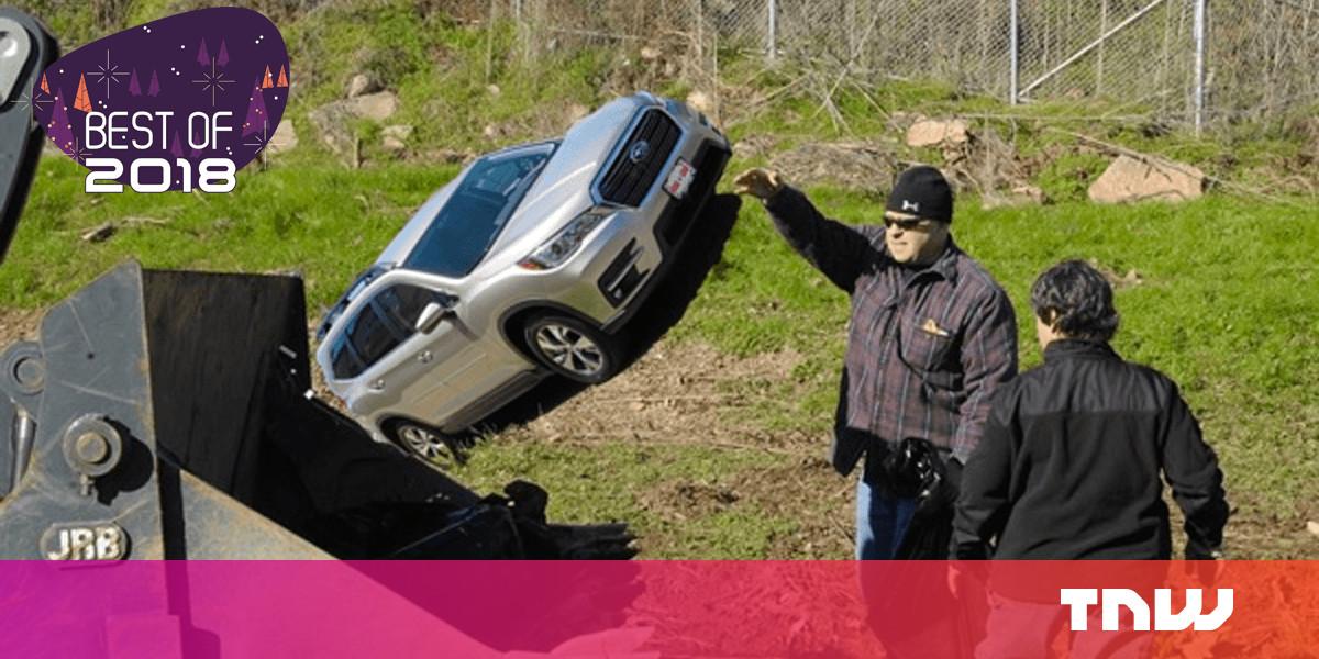[Best of 2018] How a coding error made 293 Subaru SUVs unusable