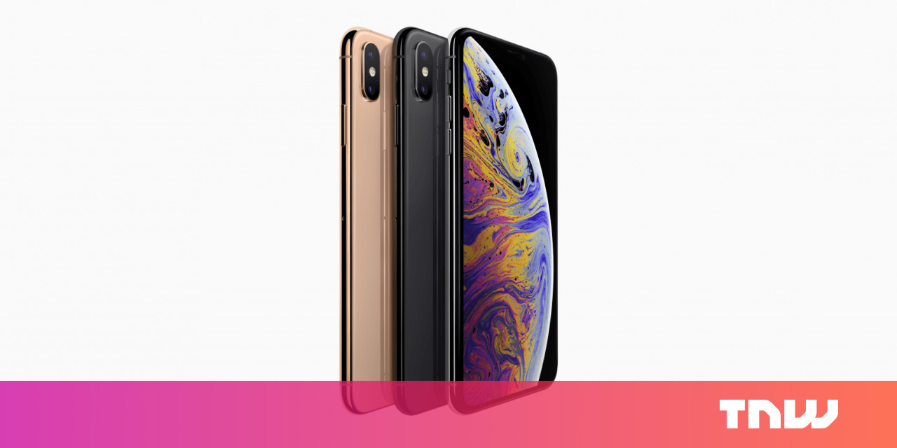 Everything Apple announced at its iPhone 2018 event