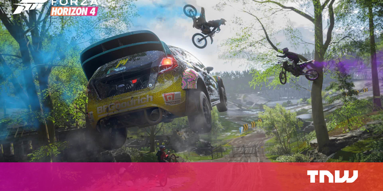 Forza Axes Emotes After Fortnite Controversy Techristic Com