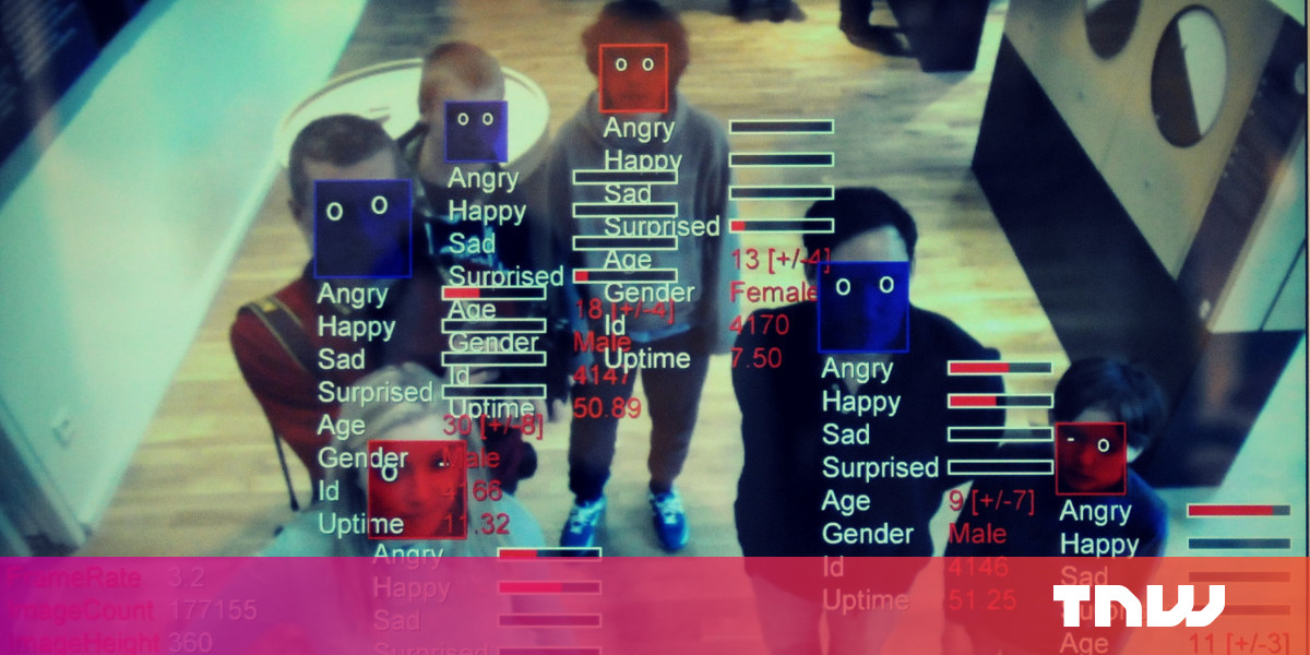 Here's how face recognition tech can be GDPR compliant