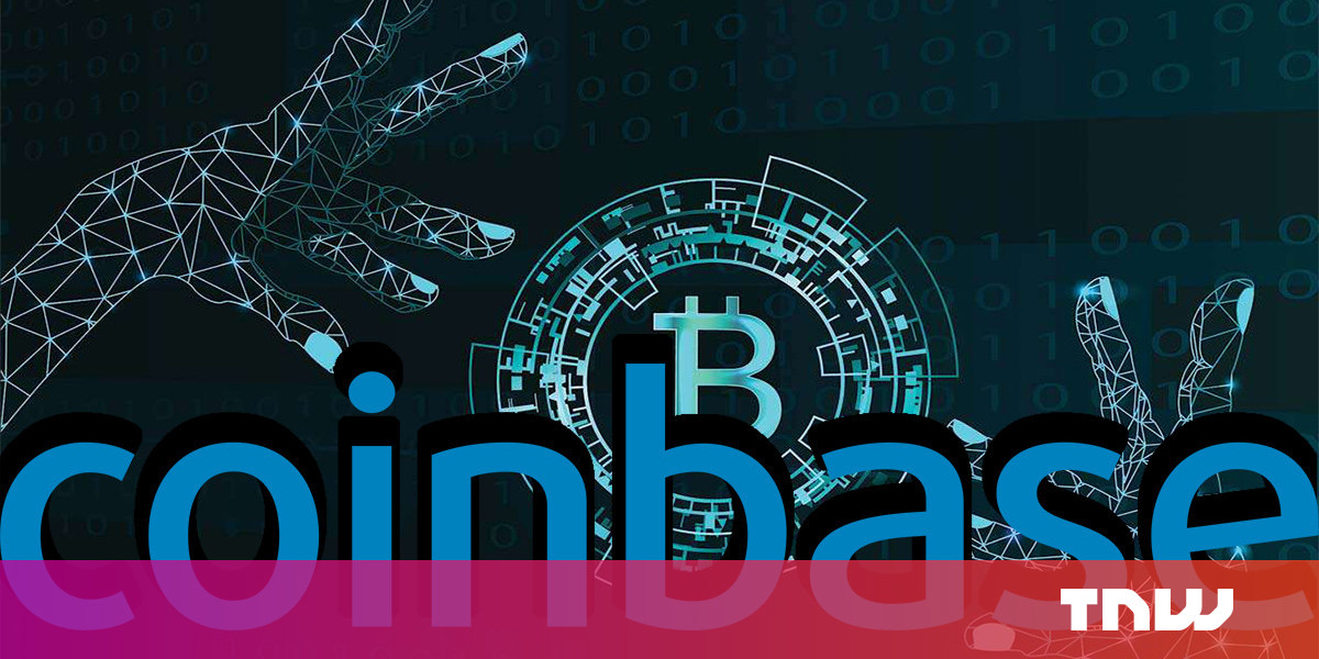 photo image Do cryptocurrencies need a company like coinbase?