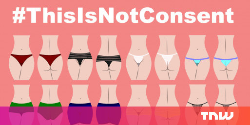 This is why women's panties are trending on social media
