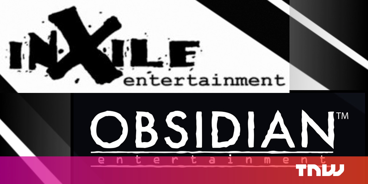 photo image Microsoft absorbs RPG developers Obsidian and inXile