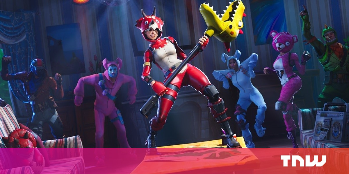 Apple bans Fortnite from App Store and Epic declares war