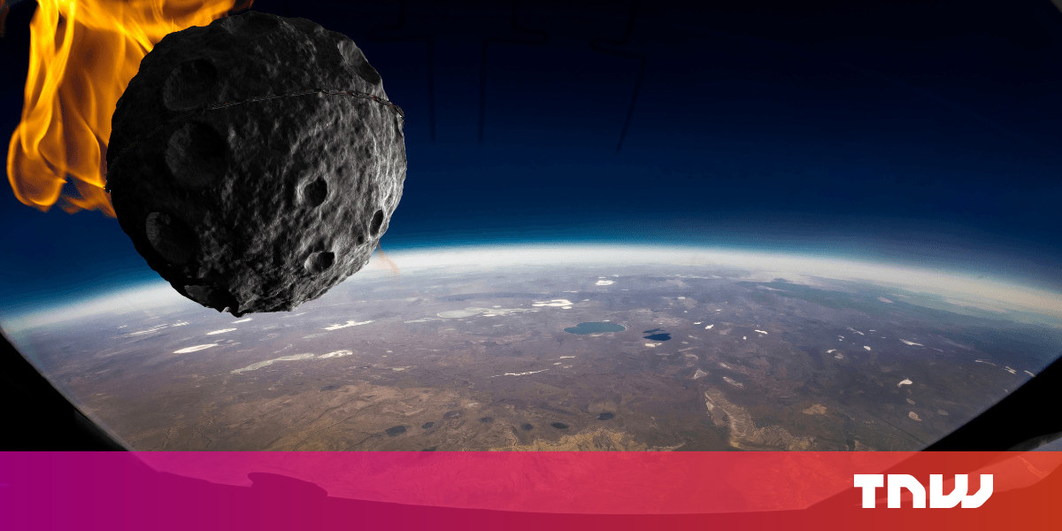 NASA sends spacecraft to meet asteroid on collision-course with Earth