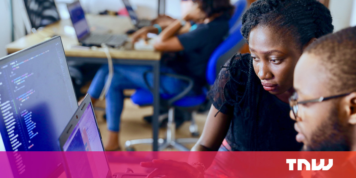 The West's Unconscious Bias Against Tech in Afrika Limits Innovation